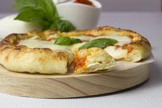 Pizza y Focaccia casera: Recetas para compartir