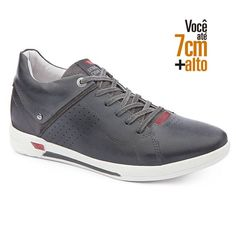 Sapatenis Alth - Loja Rafarillo - Loja Rafarillo Casual, Aldo, Man Shoes, Sneakers, Fashion, Leather Dress Shoes, Male Shoes, Men's Pants, Men