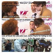 Thank You Daddy Direction!!! :):):):) I NEED THE VIDEO TO THIS.