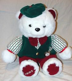 Christmas Bears 2019 14 Best Christmas Snowflakes Teddy Bears images in 2019