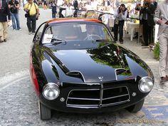 Touring Pegaso Z102 Thrill 1953