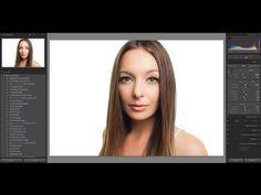 Lightroom 4 Professional Portrait Retouch Featuring the SLR Lounge LR4 Preset System
