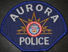 AURORA PD  CO