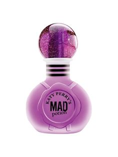 Fall Fragrances - Katy Perry Mad Potion