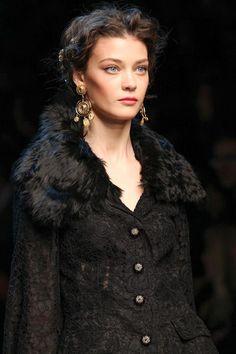 Sofiaz Choice (via Dolce and Gabbana)  Dolce & Gabbana Spring 2014 Ready-to-Wear