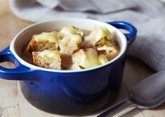 Soup & Sandwich Week: Deconstructed French OnionSoup