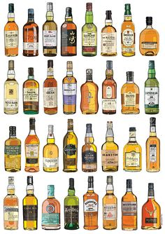 Single Malt Collection, I've had more than half of these, now... on to the rest! :)
