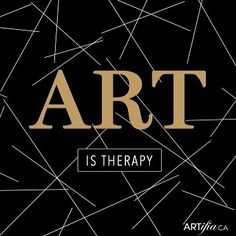 #art #therapy #creation