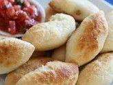 Deb's Vegetarian Mushroom Empanadas Recipe | Ufoodz