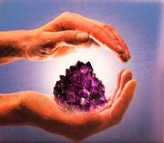 comment agit une pierre?