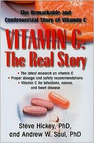 #cancer, infections, #heart disease and Vitamin C