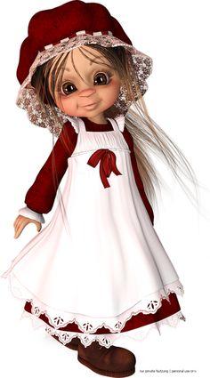 Яндекс.Фотки  Poser Tube - Cookie doll