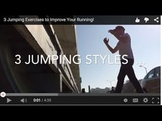 3 Jumping Exercises to Improve Your Running - The Run Experience
