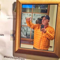 New Post by @SimplySantaFeNM on #Instagram:  #NarcissusGram Social Media Workshop and Selfie Scavenger Hunt at the Santa Fe Community Gallery (201 W Marcy Street) Saturday December 5th 1:00- 4:00 pm   With over 225 million images using the hashtag selfie on Instagram the social media self portrait isn't going anywhere. Is it narcissism or is it self expression? Are we merely seeking attention or are we celebrating our self esteem?  We're thrilled to be collaborating with the @cityofsantafe…