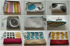 Printing fabric mini bags (cca 25 cm x 15 cm) Mini Bags, Gym Bag, Sunglasses Case, Printing, Fabric, Tejido, Tela, Fabrics, Tejidos