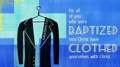 Galatians 3:27 | by joshtinpowers