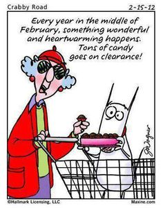 valentine's day funnies cartoons