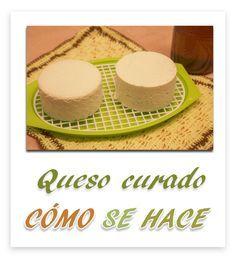 Para hacer queso en casa usaremos leche fresca y entera. Este tipo de leche lo encontramos en los frigos de los supermercados. Pero an... Cheese Recipes, My Recipes, Venezuelan Food, Venezuelan Recipes, Queso Panela, Cheese Maker, Halloumi, How To Make Cheese, Kfc