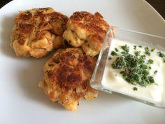 Kaspressknödel Cauliflower, Chicken, Meat, Vegetables, Food, Vegetarian Food, Cooking, Food Food, Cauliflowers