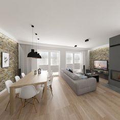 Złotniki Dining Table, Interior Design, Furniture, Home Decor, Living Room, Nest Design, Decoration Home, Home Interior Design, Room Decor