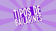 #Domingo de #Relax: Y tú... ¿Con qué tipo de bailarín, has compartido una pieza? https://www.youtube.com/watch?v=Cr8Iqc6-ako #BailaParaDivertirte