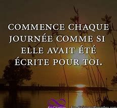 Commence...