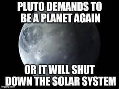 silly meme solar system - photo #29