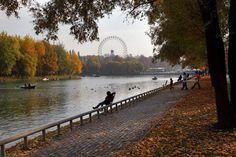 Измайловский парк, парк Измайлово