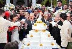 Su GENTE VIP GOSSIP NEWS il mio articolo su: http://gentevip.it/cinema/matrimonio-al-sud-al-cinema-massimo-boldi-biagio-izzo/113909