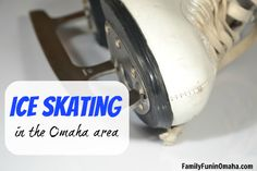 Ice Skating season is here! Enjoy several indoor and outdoor options in the Omaha Area! Schedules are subject to change, and so it is always a good idea to