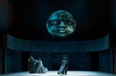 Turandot 2014 - Federico Grazzini - Director - Andrea Belli Set Design