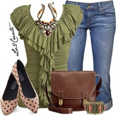 """""""ModCloth Shoes"""" by lv2create on Polyvore"""