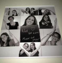 Bekijk de foto van Creatiefidee12 met als titel Cadeau ter afscheid en andere inspirerende plaatjes op Welke.nl.