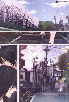 5 Centimeters Per Second Review Graphics Overload Its Not The Best Graphics Out There But