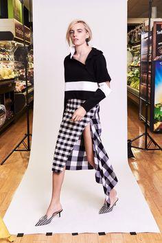 Monse Pre-Fall 2018 Collection Photos - Vogue