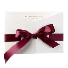 Elegance Wedding Invitations | Wedding Invitations