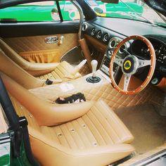 "TopMiata.com: ""Tumi's British racing green Eunos roadster from Thailand | #TopMiata #mazda #miata #mx5 #eunos #roadster #turbomiata #turbomx5"""