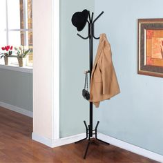 Songmics Coat Rack & Reviews | Wayfair