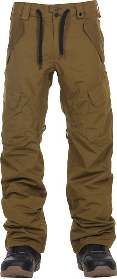 YITU Mens Fashion Unlimited Outdoor Thickening Waterproof
