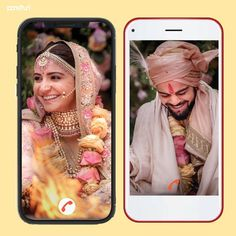 """Our big fat Indian weddings just got a makeover with the touch of technology. Virtual weddings are """"The Thing"""" - while we are compelled to limit our guest list to 50 people virtual wedding comes as a show stopper.  Virtual wedding is a boon that the internet has given to the wedding scenes. Now Livestream your wedding to your loved ones 1000s of miles away.  Checkout our #virtualwedding service by clicking on the link in our bio.  #askpankhuri #pankhuribride #virtualweddingservices… Big Fat Indian Wedding, Indian Weddings, Wedding Scene, Guest List, First Love, Internet, Touch, Technology, Link"""