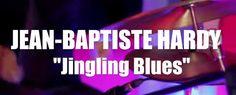 Jean-Baptiste Hardy - Jingling Blues // Groovypedia Studio Sessions  http://www.nouvart.net/jean-baptiste-hardy-jingling-blues-groovypedia-studio-sessions/
