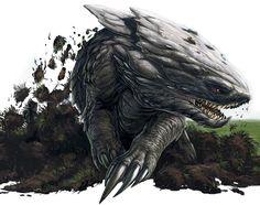 Description des Lieux et monstres présents Ba5fcbfa72cad49961af2130b7fed95f