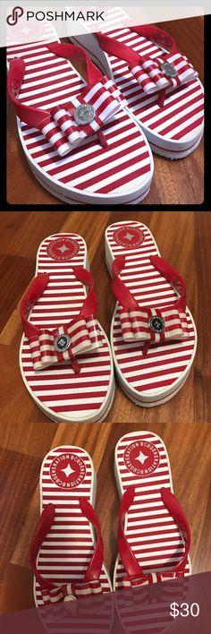 NWOT BCBG sandals Brand-new never worn women's size 7 BCBGeneration Shoes