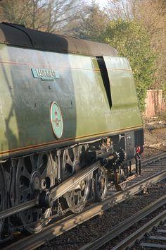 /by n_s_burgess #flickr #steam #engine