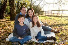 rustic family photography, sunlit farm. winter family photos
