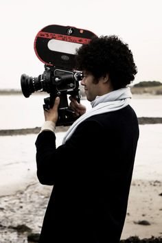 Richard Ayoade Comes of Age with His Directorial Debut, Submarine Submarine Movie, Matt Berry, Julian Barratt, English Drama, Richard Ayoade, It Crowd, Dapper Gentleman, Coming Of Age, Film Director