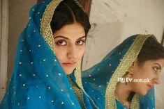 Beautiful sanam Baloch. Pakistani Actress Actor Photo, Pakistani Actress, All About Fashion, Blue Dresses, Photo Galleries, Actresses, Indian, Actors, Celebrities