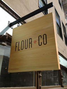 Image result for wood blade signage
