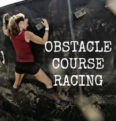 Obstacle Course Race Training - Make the Most of your Gym Workouts - RELENTLESS FORWARD COMMOTION