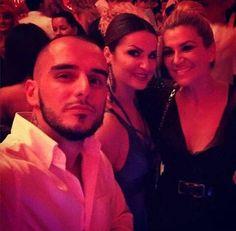 Gold Ag, Ryva Kajtazi dhe Leonora Jakupi